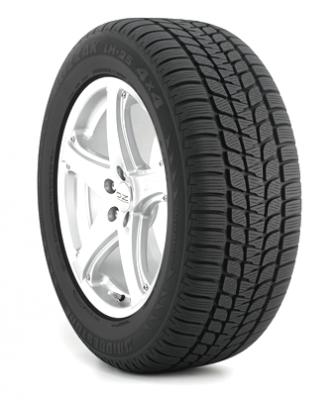 Blizzak LM-25 4X4 MOE Tires